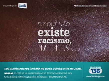 SUS campaign against racism
