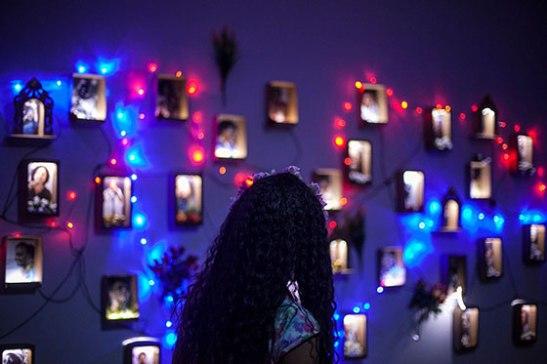 Dados do Censo de 2010 atestam - mais da metade das mulheres negras brasileiras não vivem em união, independente do estado civil