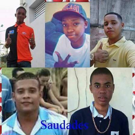 PMs são presos após assassinato de cinco jovens no Complexo da Pedreira (4)