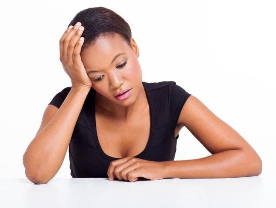 Sobre a solidão da mulher negra
