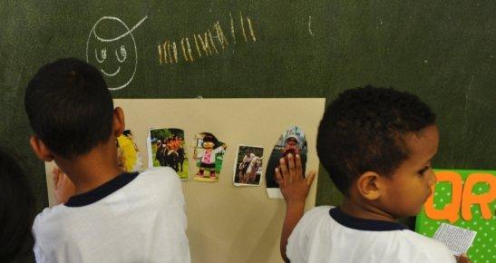 'As crianças negras são mais punidas do que as brancas', diz pedagoga (2)