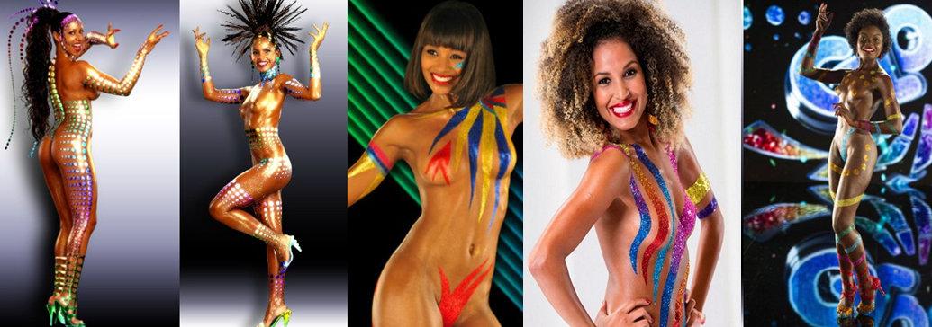 Sex in terezinha brazil