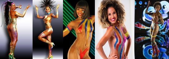 Brazilian woman soccer naked 12
