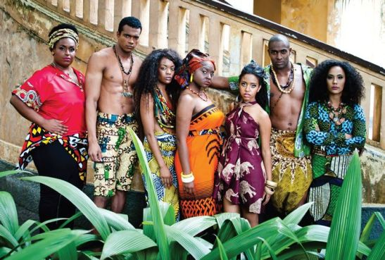 Mercado afro cresce apesar da crise econômica (3)