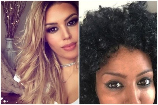 Youtuber chora após blackface e se justifica - 'Sou filha de pai negro'