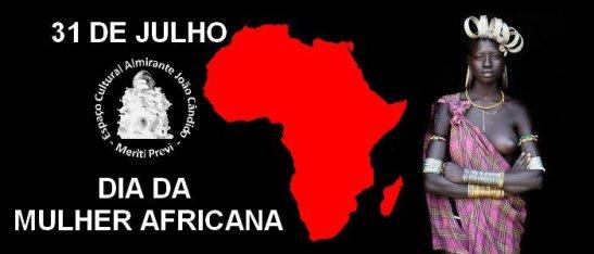 Dia da Mulher Africana