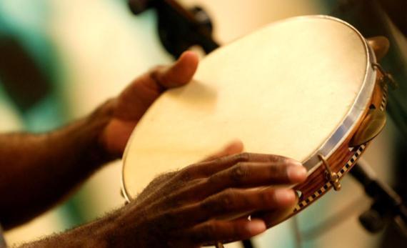 Samba De Amigo Music Extended Essay - image 11