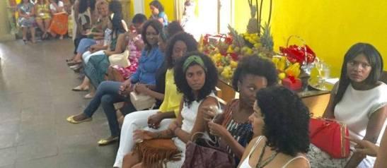 Negras Empoderadas - mulheres bem-sucedidas criam grupo para combater discriminação  (2)