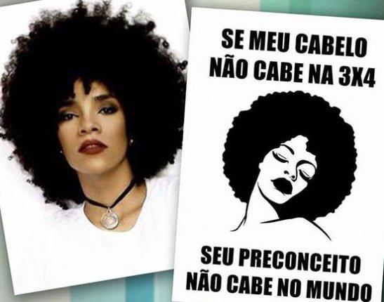 'RACISMO É COISA DA TUA CABEÇA'- REALMENTE (3)