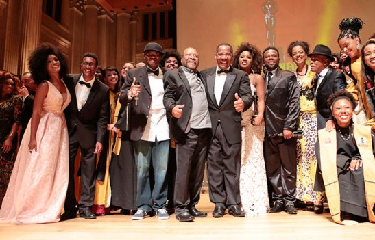 Troféu Raça Negra 2015
