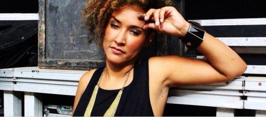 Yzalú, a feminista negra da música periférica