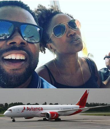 Érico Brás é expulso de avião por 'ameaça à segurança' e acusa companhia de racismo - capa
