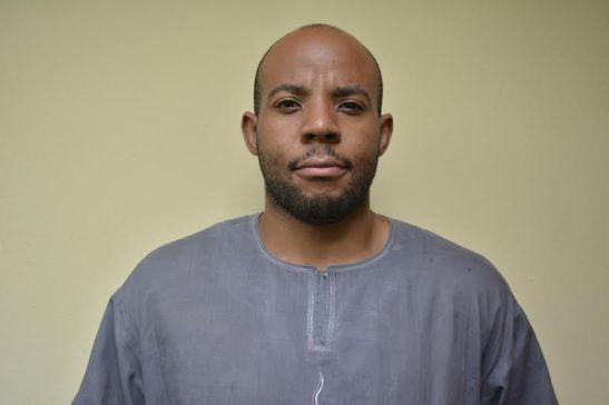 Ibrahim Waziri