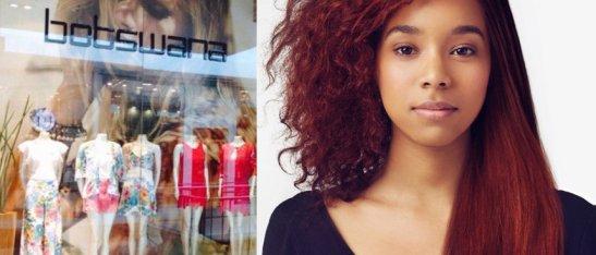 Loja é condenada a indenizar vendedora que precisou alisar cabelos - capa