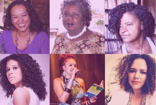 Por que precisamos de escritoras e escritores negros
