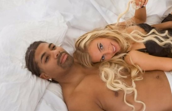 Why So Many Black Women Being Overlooked By Black Men-Q (interracial)2