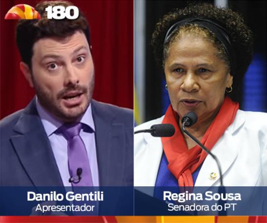 Danilo Gentilli Regina Sousa