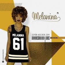 melanina 2