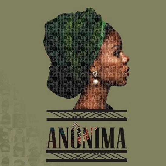 Tamara Franklin - 'Anônima', o 1º disco de Tamara Franklin