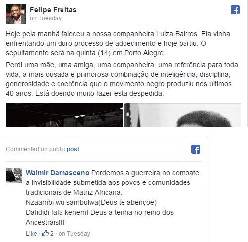 Felipe - Walmir