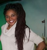 After being told to remove her braids, Luanna Teófilo was fired after denouncing her boss for racism