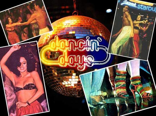 dancin-days