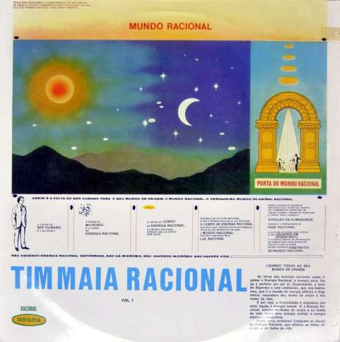 timmaia