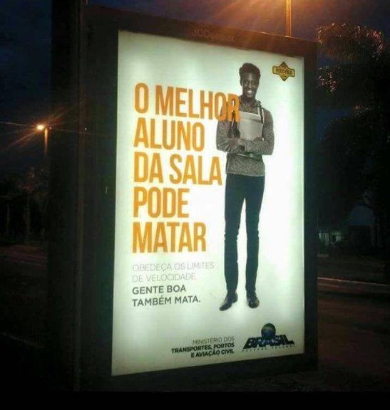 ministerio-dos-transportes-promove-campanha-racista-nas-redes-e-nas-ruas
