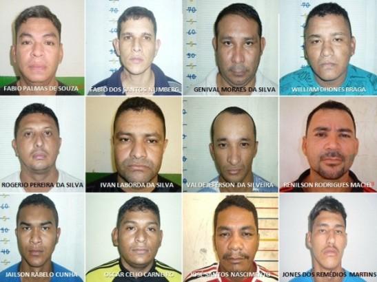 policia-militar-e-ssp-am-realizam-buscas-para-recapturar-os-fugitivos-do-compaj