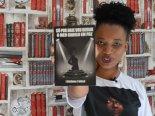Etiene Martins discusses the book 'Só por hoje vou deixar o meu cabelo em paz' by Cristiane Sobral
