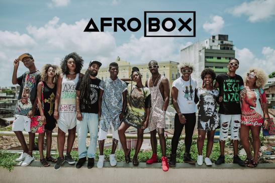 AFROBOX