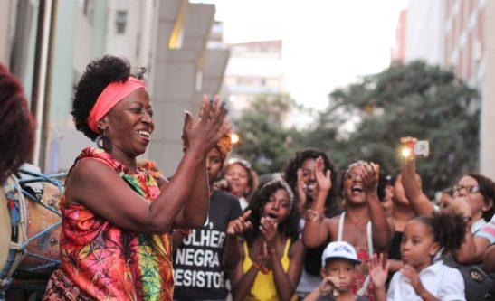 Reforma trabalhista piora situação da mulher negra no mercado de trabalho 3