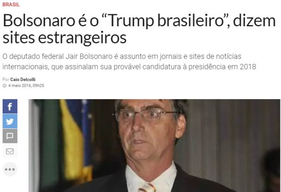 trump brasileiro