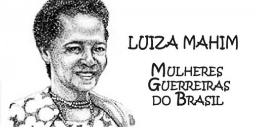 Luisa Mahin