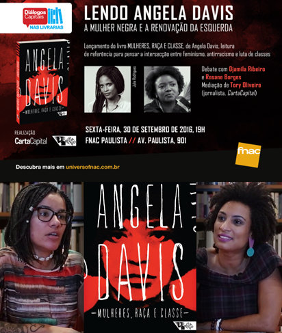 debating Angela Davis
