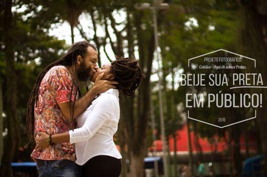Beije sua preta em praça pública (2016 event)