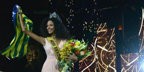 Miss Brasil 2017 e a dificuldade do brasileiro em aceitar a beleza que o representa
