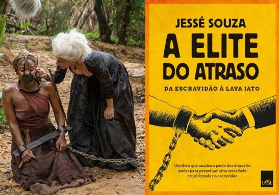 Escravidão é o que define sociedade brasileira