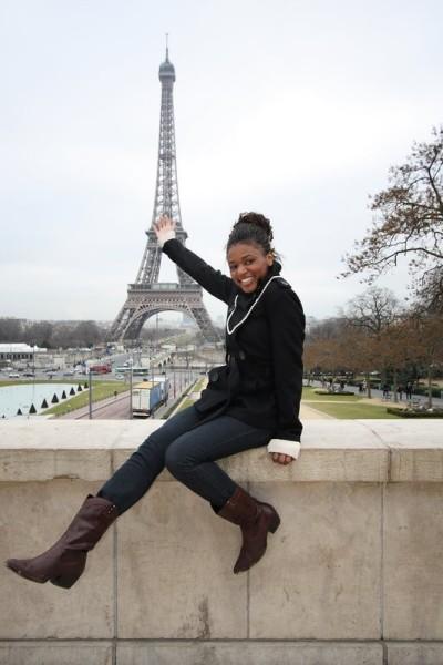 O Painel BAP quer aumentar a influência da comunidade negra no mercado (Paris)