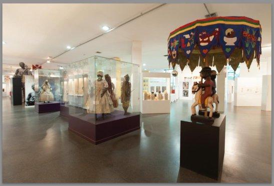 Acervo Museu Afro Brasil - Henrique Luz 2