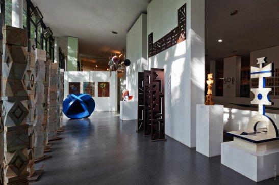Acervo Museu Afro Brasil - Nelson Kon 2