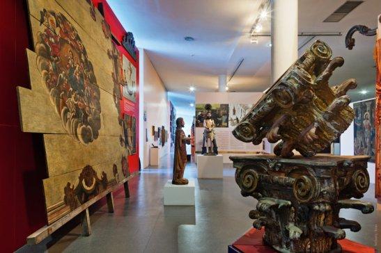 Acervo Museu Afro Brasil - Nelson Kon