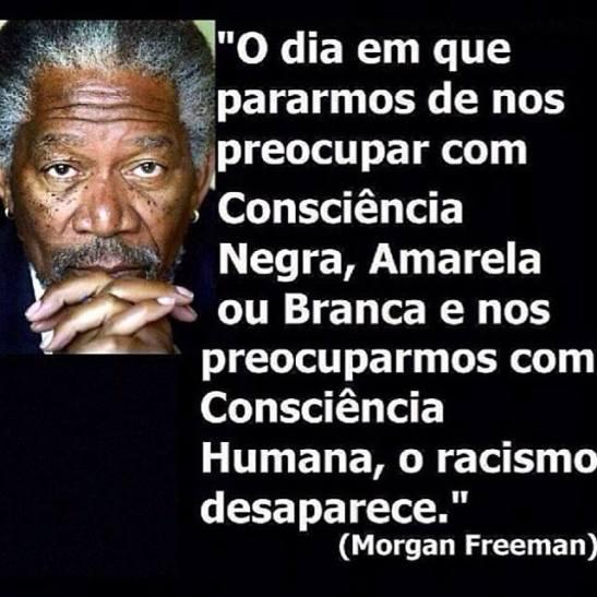 freeman quote