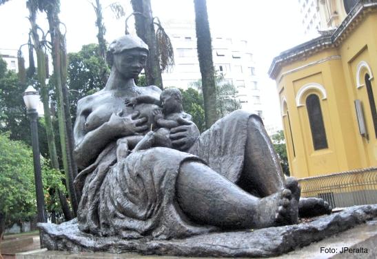 MÃE PRETA - SP
