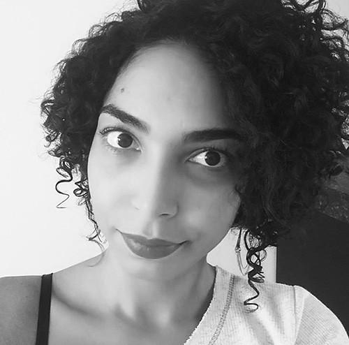 Amanda Eduarda Vaz Gomes, 27 anos, Uberlândia.
