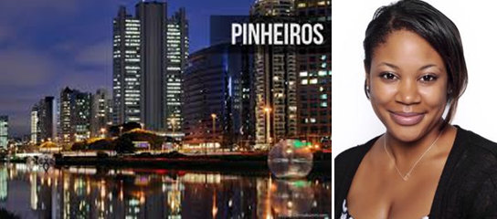 Pinheiros - Patricia