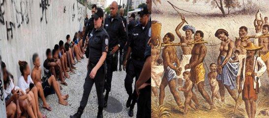 (só) a escravidão (não) explica a condição atual do negro brasileiro