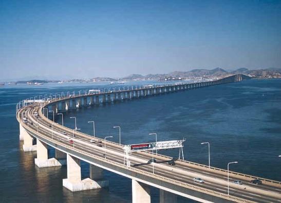 Niterói - Rio bridge