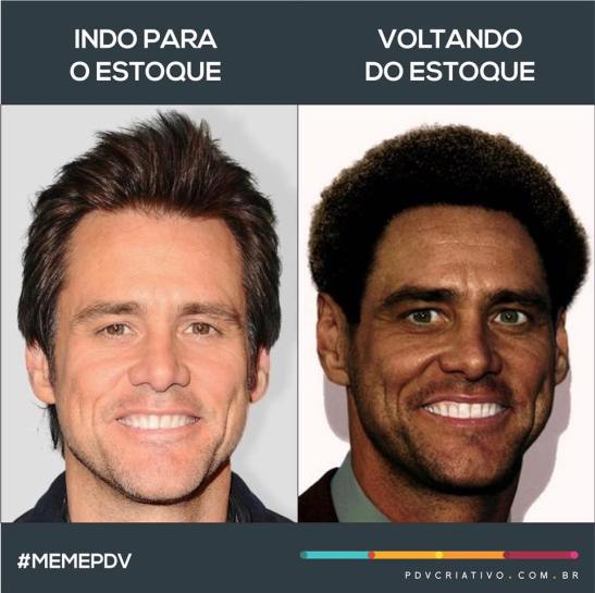pdv-criativo-racista - Jim Carrey