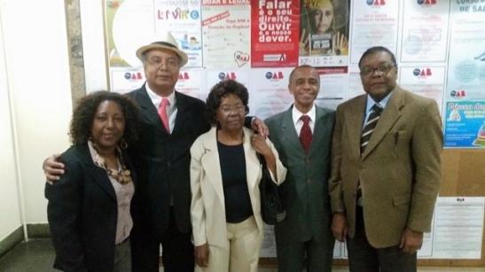 Comissão da Verdade da Escravidão Negra